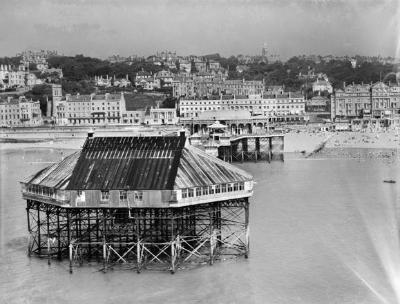 St-Leonards-Pier.-1933