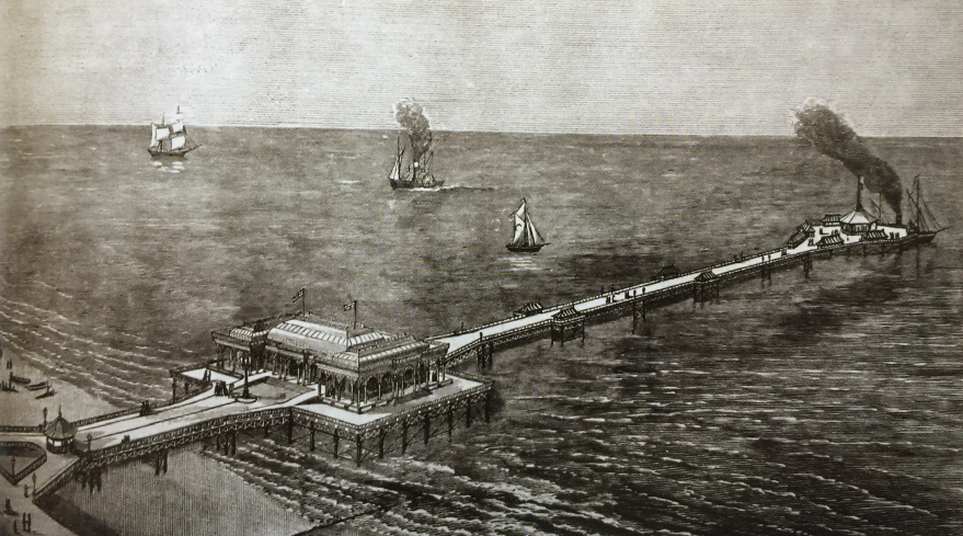 SL 1888 promotional drawing