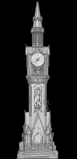 Clocktower Cutout Statue.png