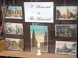 Reeves&Son memorial